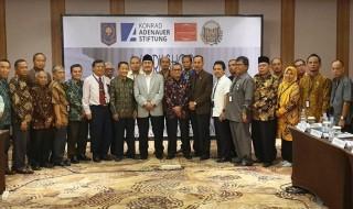 WORKSHOP IMPLEMENTASI KODE ETIK dan PEDOMAN PERILAKU HAKIM (KEPPH), Medan 03-05 Juli 2019