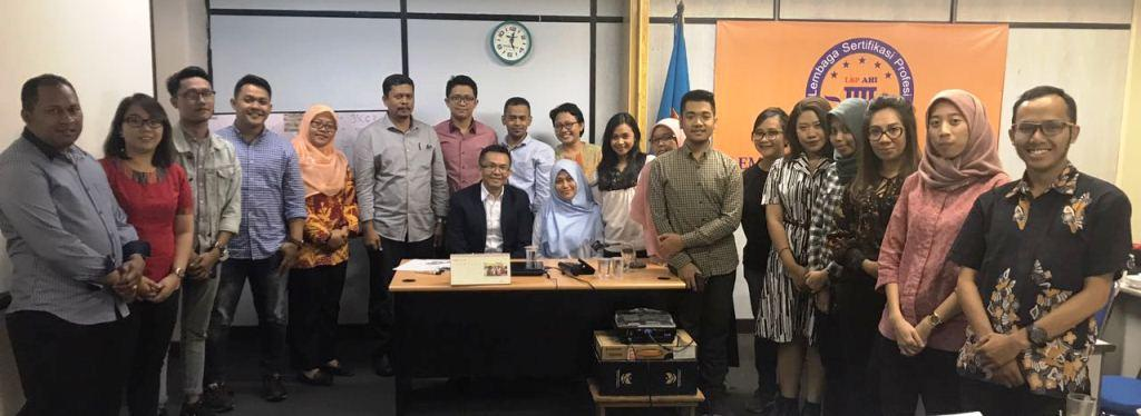 Legal Drafting Training Angkatan 20, 11-13 September 2017